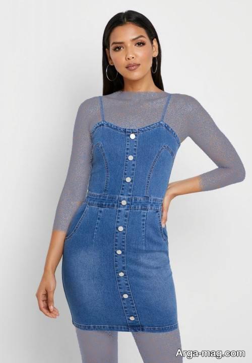 مدل لباس لی