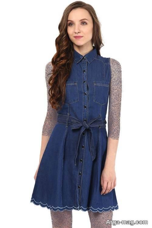 لباس دخترانه زیبا
