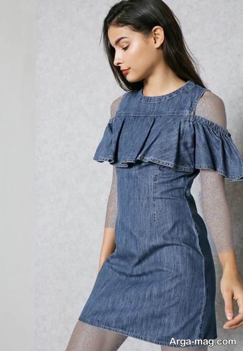 لباس لی شیک دخترانه