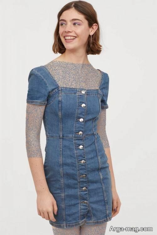 لباس شیک جین
