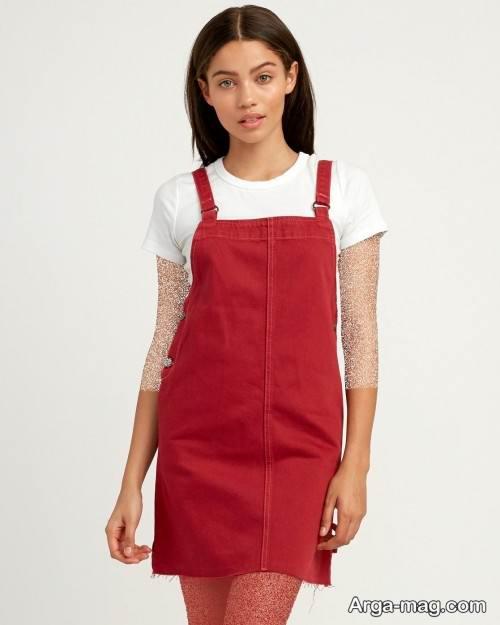 لباس لی زیبا