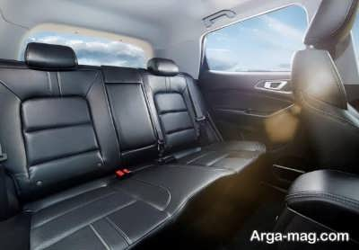 بررسی ام وی ام x55 و قابلیت های فنی و سطح کیفی این خودرو