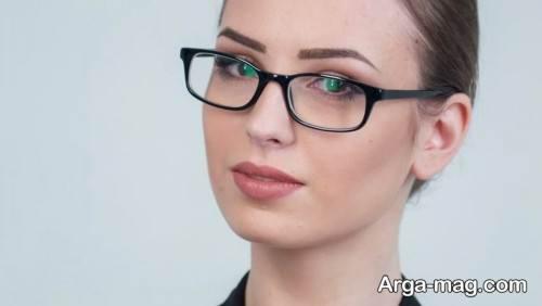 مدل فریم عینک طبی زنانه