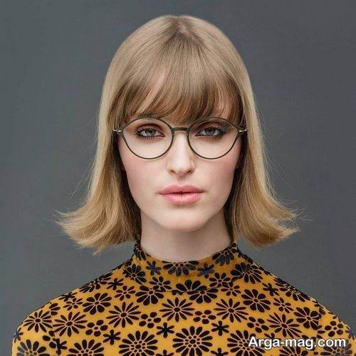 فریم مخصوص عینک