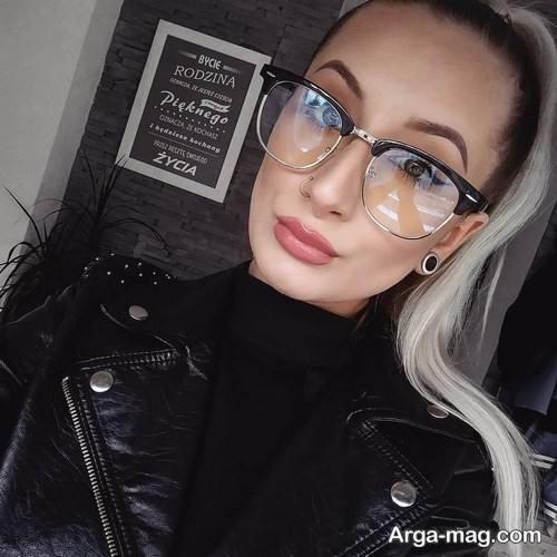 فریم عینک طبی