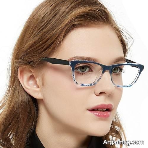 مدل فریم برای عینک