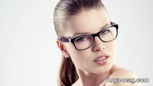 فریم عینک طبی زنانه