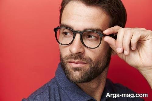 فریم مخصوص عینک طبی