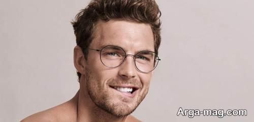 مدل فریم ساده مخصوص عینک طبی
