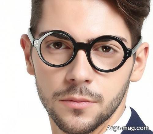 فریم عینک طبی مردانه زیبا و جدید