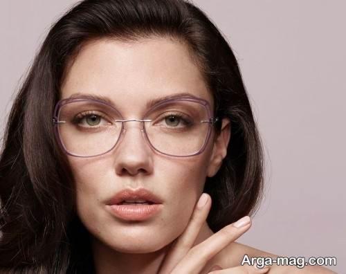 مدل فریم عینک زیبا