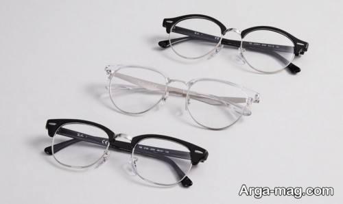 مدل های فریم عینک طبی مردانه