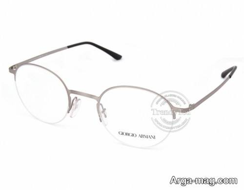 فریم ساده برای عینک