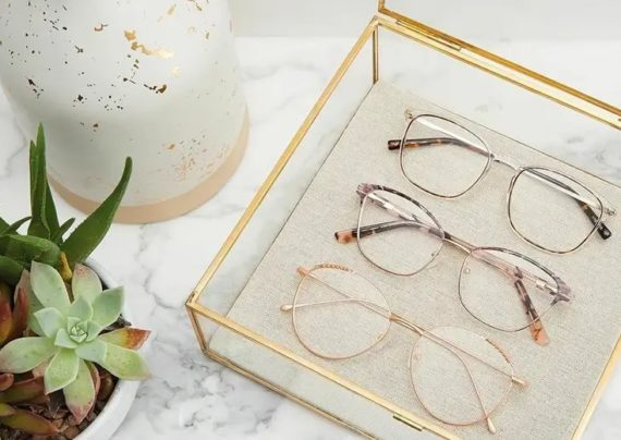 مدل فریم عینک طبی