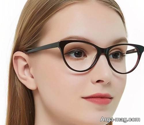 فریم عینک طبی دخترانه