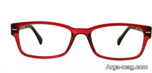 فریم زیبا برای عینک