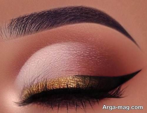 سایه چشم مراکشی زنانه شیک