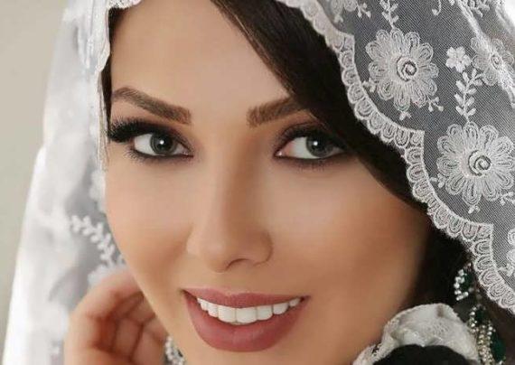 لیلا اوتادی بازیگر موفق و توانای کشورمان