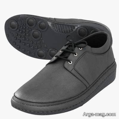 آشنایی با ویژگی های کفش طبی