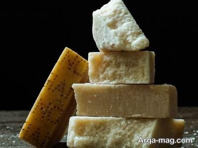 روش تهیه پنیر پارمسان