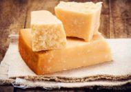 طرز تهیه پنیر پارمسان
