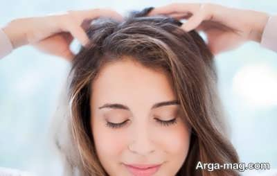 پیشگیری از ریزش موها
