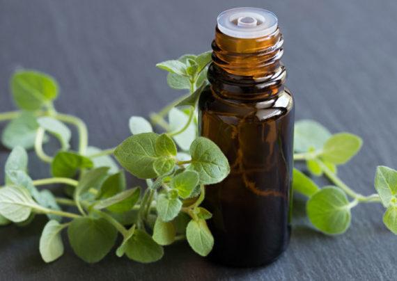 درمان طبیعی آکنه با روغن مرزنجوش