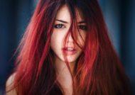معرفی روش های رفع قرمزی مو