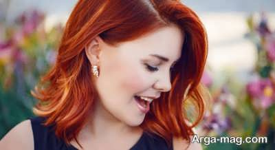 آشنایی با روش های رفع قرمزی مو