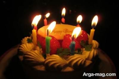 شعر پرمحتوا برای تبریک تولد همسر