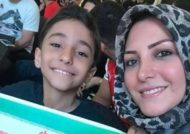 المیرا شریفی مقدم گوینده شبکه خبری کشور