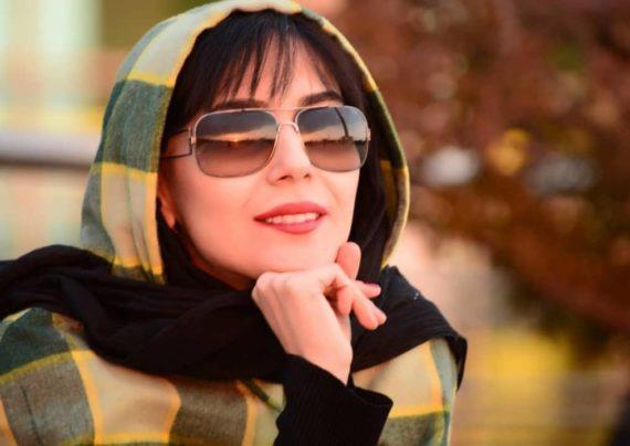 سحر عبدالهی بازیگر موفق و توانای کشورمان