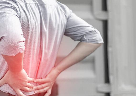 درمان سیاتیک با چند روش ساده