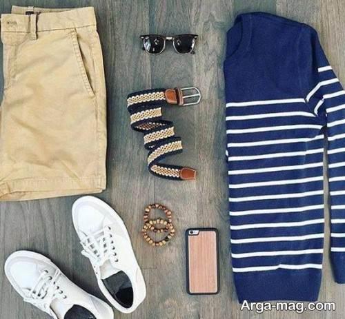 مدل لباس اسپرت و شیک مردانه