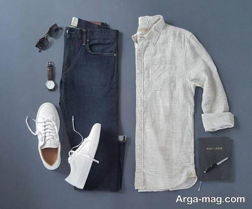 ست لباس اسپرت مردانه شیک و جذاب