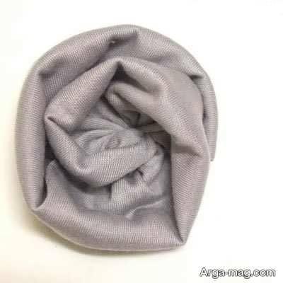 دوختن کلاه حجاب