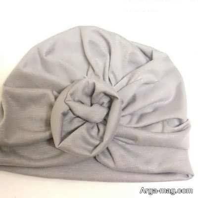 آموزش دوخت کلاه حجاب
