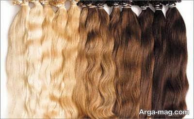 نظر مراجع تقلید در رابطه با فروش موی سر