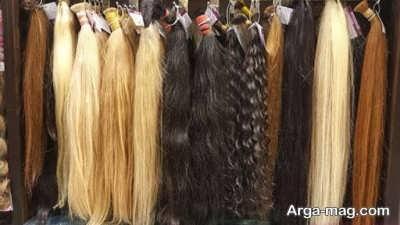 احکام شرعی خرید و فروش موی سر