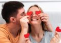 جملات رمانتیک کوتاه