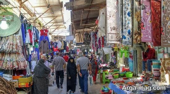 جاهای دیدنی شهر تاریخی و زیبای بندر عباس