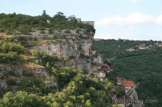 مکان های دیدنی تاریخی و مذهبی روستای روکامادور