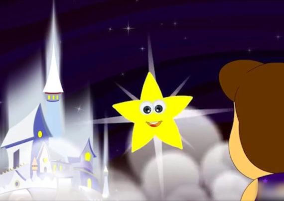 نقاشی ستاره