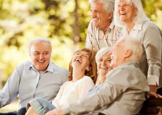 مواد غذایی مورد نیاز جهت تقویت قوای جسمانی سالمندان