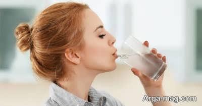 رفع یبوست با خوردنی های مفید