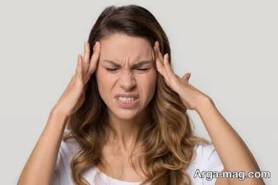 سردرد تنشی و راه های درمان آن