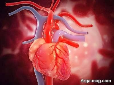آشنایی با علایم نارسایی قلب