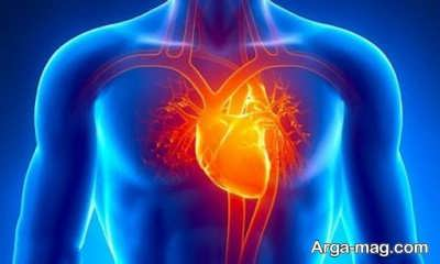 درمان نارسایی قلبی با روش های موثر