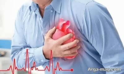درمان نارسایی قلبی و علایم آن