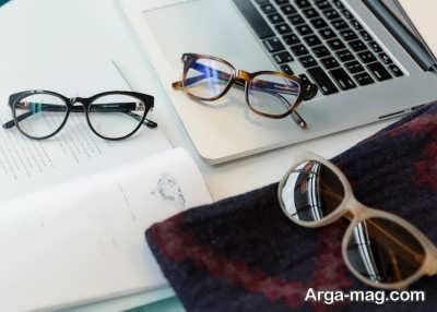آشنای با انواع عدسی عینک